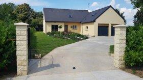 New Village House, Mayenne, Pays de la Loire