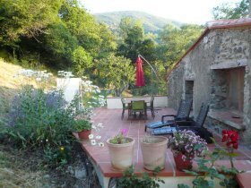 Gîte Adjacent to Remote, Secluded Mas , Pyrénées-Orientales, Occitanie