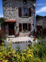 Detached Stone House , Haute-Vienne, Nouvelle-Aquitaine
