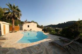 Apartment in Villa Pagnol, Alpes-Maritimes, Provence-Alpes-Côte d'Azur