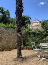 Charming Studio with Private Courtyard Garden, Dordogne, Nouvelle-Aquitaine