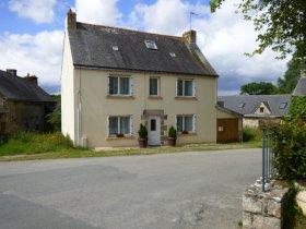 Quiet Village Location, Côtes-d'Armor, Bretagne