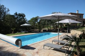 Lovely Comfortable 'Home from Home' with Heated Pool, Var, Provence-Alpes-Côte d'Azur