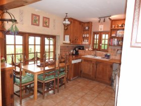 Charming Cottage in Beautiful Village of Domme, Dordogne, Nouvelle-Aquitaine