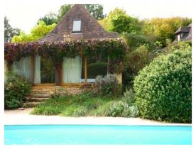 Stone Farmhouse in Périgord, Dordogne, Nouvelle-Aquitaine