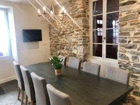 Beautifully Renovated 350 yr old Village House, Pyrénées-Atlantiques, Nouvelle-Aquitaine