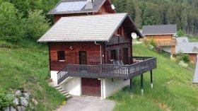 Beautiful Mountain Retreat, Haute-Savoie, Auvergne-Rhône-Alpes