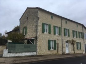 Furnished House in Village near Duras and Ste Foy , Lot-et-Garonne, Nouvelle-Aquitaine