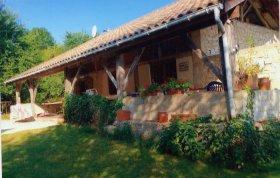 Charming Rustic Cottage, Lot-et-Garonne, Nouvelle-Aquitaine