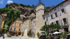 Luxury Apartment in Historic Building in the Centre , Var, Provence-Alpes-Côte d'Azur