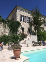Apartment by the Pool, Lot-et-Garonne, Nouvelle-Aquitaine