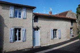 La Maison du Tanneur in Chantelle (Allier 03), Allier, Auvergne-Rhône-Alpes