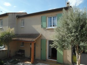 Spacious Family Home, Hérault, Occitanie
