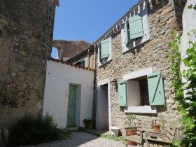Gite in the Corbières, Aude, Occitanie