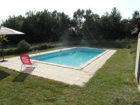 Restored Farmhouse in 6000 sq metres, Tarn, Occitanie