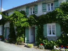 Delightful Cottage in Quiet Village, Charente-Maritime, Nouvelle-Aquitaine