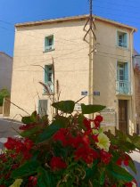 Charming Spacious Traditional French Village House, Pyrénées-Orientales, Occitanie