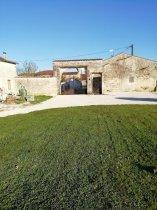 Rural Gîte, Charente-Maritime, Nouvelle-Aquitaine