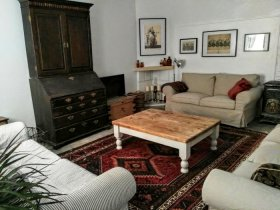 Large Family Home in Centre of Historic Town, Gard, Occitanie