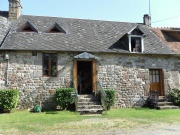 Quiet Cottage in rural Normandy