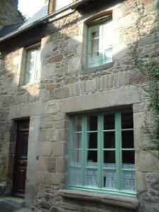 Terraced Cottage in Dinan