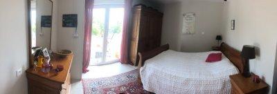 Bedroom (15m²)