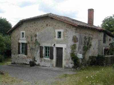 Les Monts Farmhouse