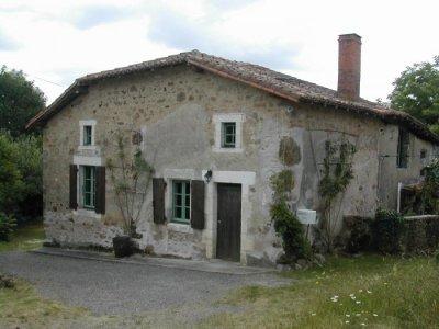 Les Monts Farmhouse