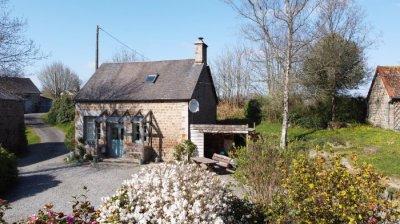 Millers cottage