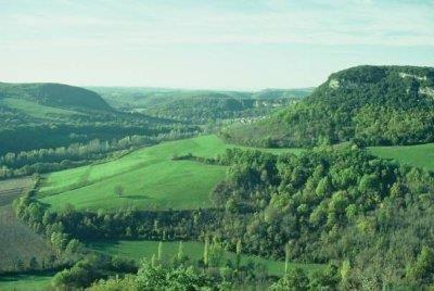 Vallée de la Vere
