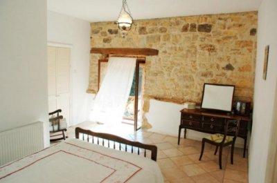 Main bedroom 1st floor