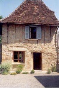 Vayrac Village House