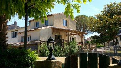 Gîte Languedoc - 2 bedrooms