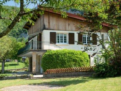«La Maison Suisse»