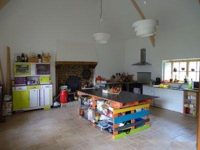 Kitchen (unfurnished)