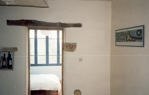 Through to first floor bedroom