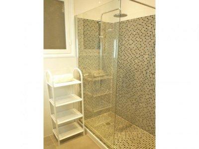 Bathroom with Italian shower