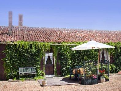 La Forge Cottage
