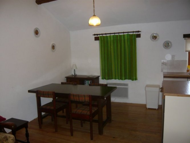 Long term lets in Gers - Charming Self Contained 2 Bed ...