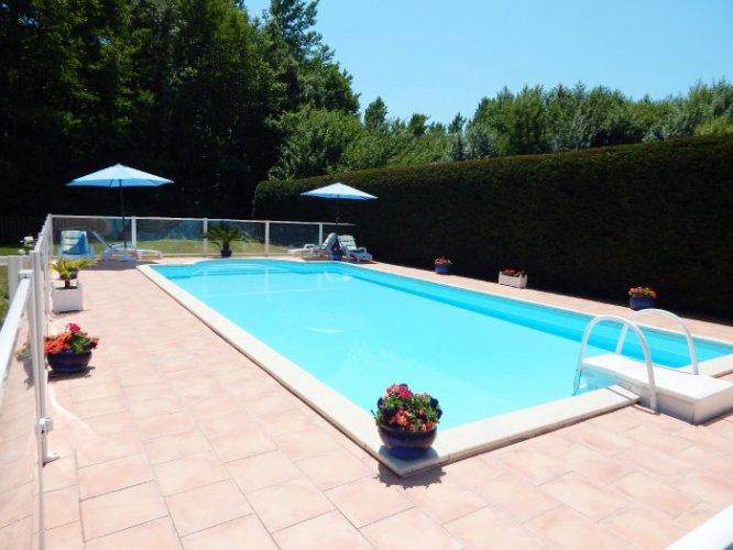 Superb Pool (10 X 5m)