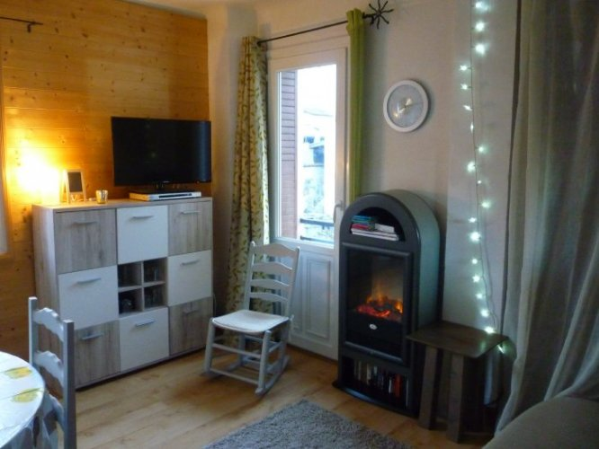 Long Term Lets In Ariege Cosy Apartment In Small Charming