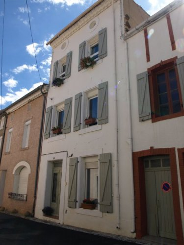 French Property To Rent Long Term Near Carcassonne Sleeps