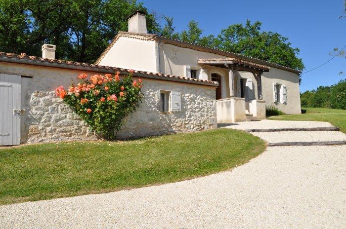 Delightful Renovated Farmhouse