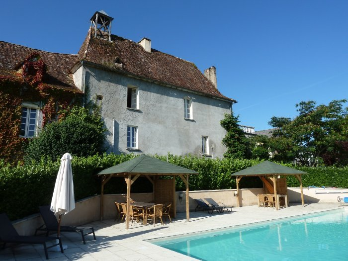 Gîte on Domaine Dordogne with Horse Facilities